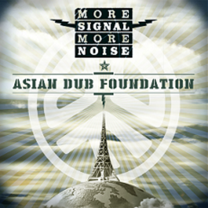 Asian Dub Foundation Tour Dates