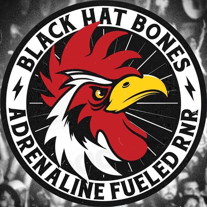 Black Hat Bones Tour Dates