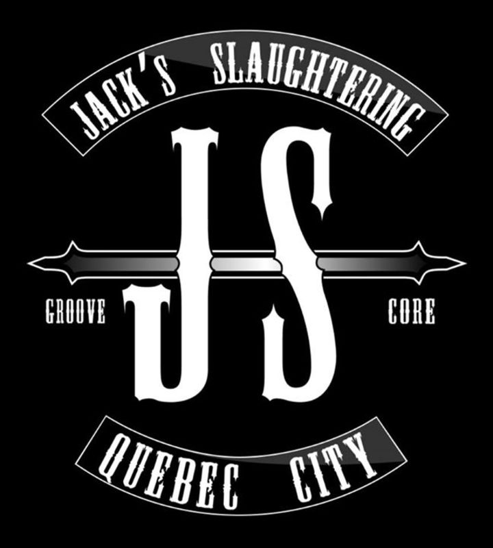 Jack's slaughtering Tour Dates