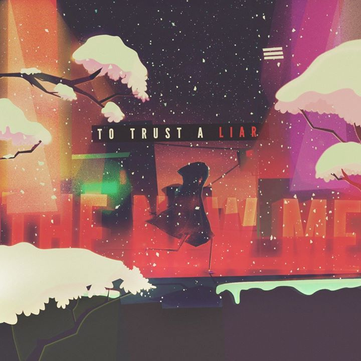 To Trust A Liar Tour Dates