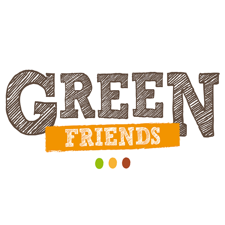 Green Friends Tour Dates