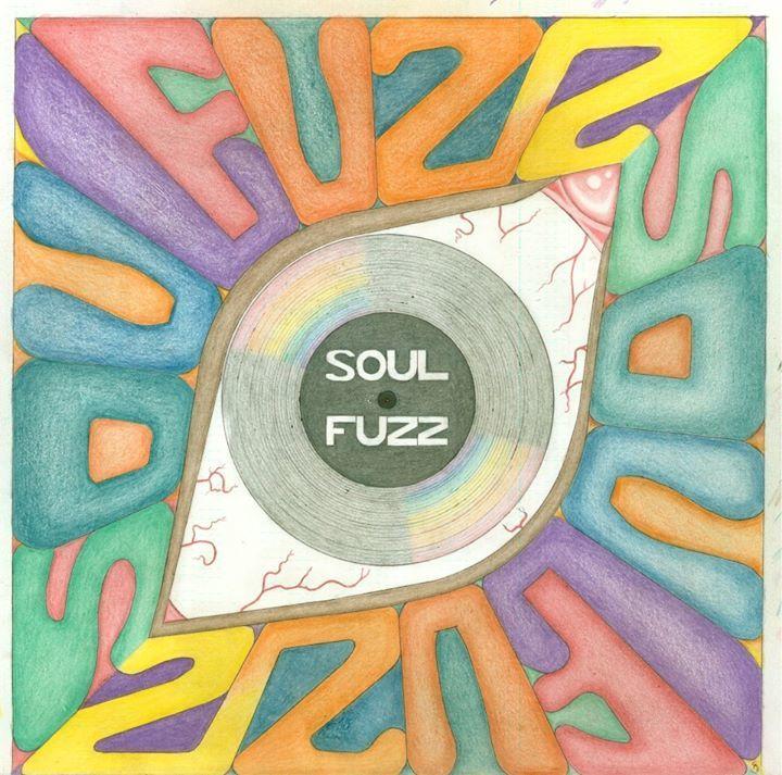 Soul Fuzz Tour Dates