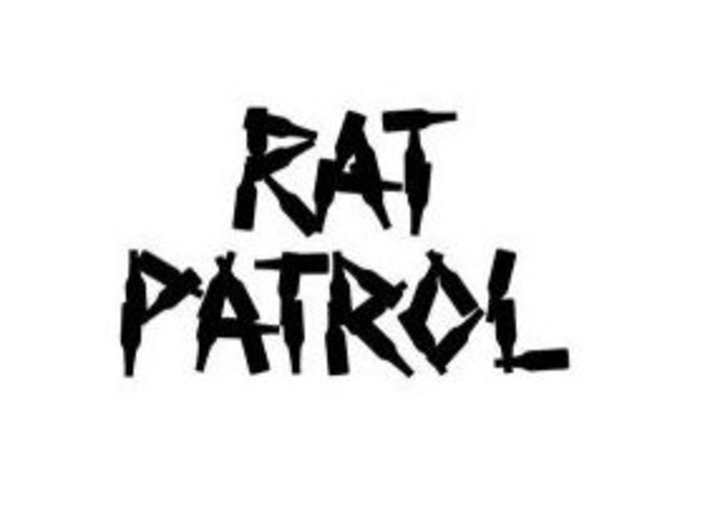 Rat Patrol Tour Dates