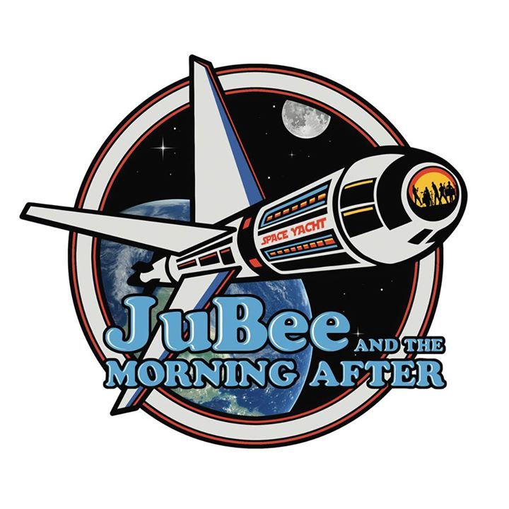 Jubee and The Morning After Tour Dates