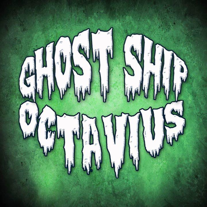 Ghost Ship Octavius Tour Dates