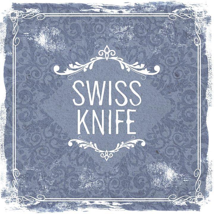 SWISSKNIFE Tour Dates