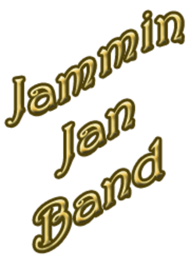 Jammin Jan Band Tour Dates