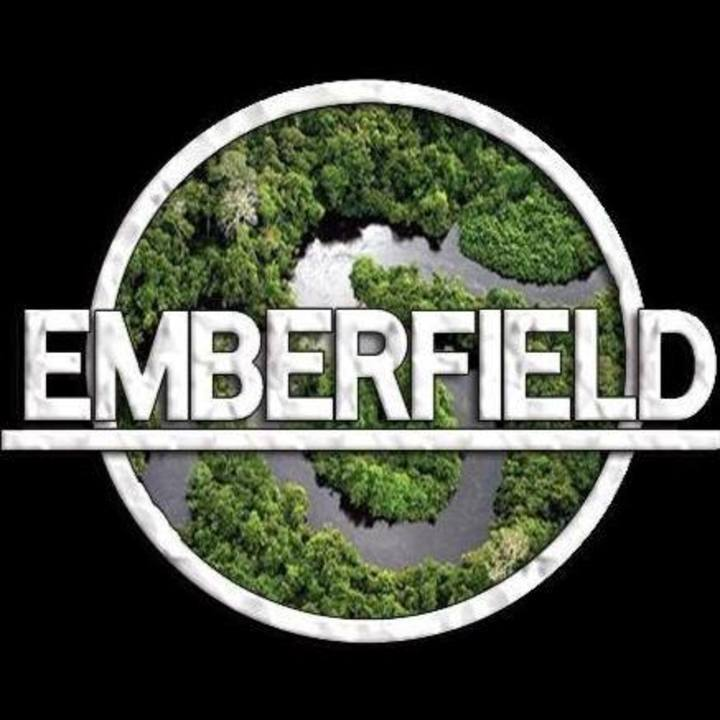 Emberfield Tour Dates
