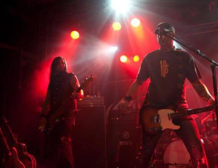DEAD MANS POET Tour Dates