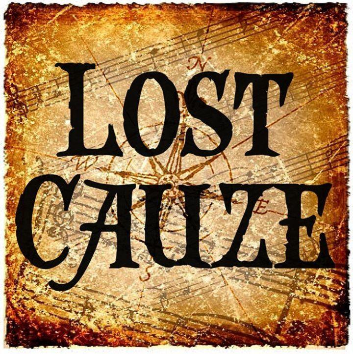 Lost Cauze Tour Dates