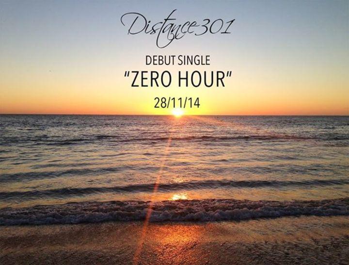 Distance 301 Tour Dates