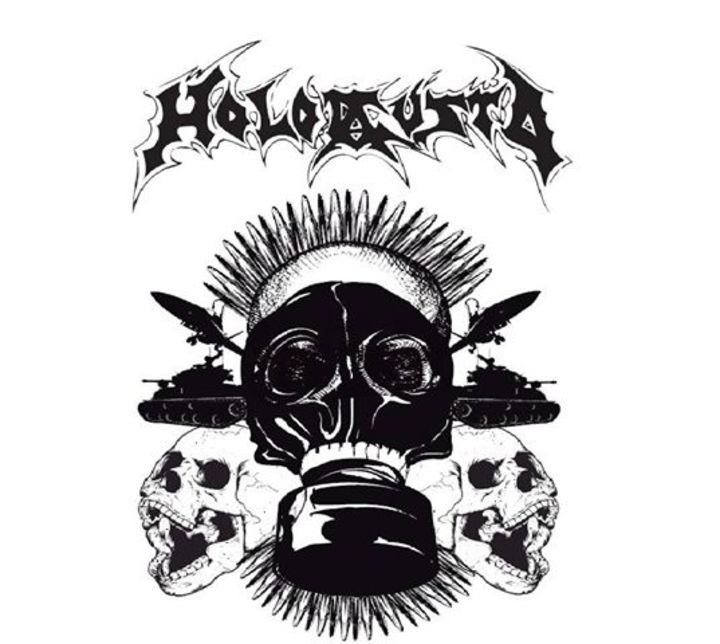 Holocausto Tour Dates
