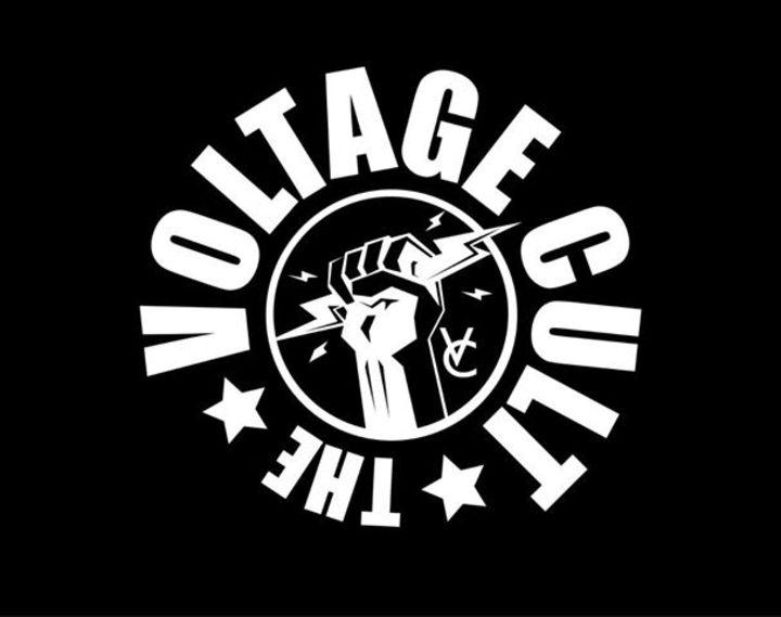 The Voltage Cult (official) Tour Dates