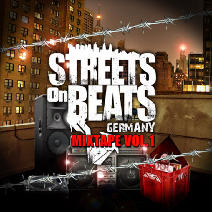 Streets On Beats Germany Tour Dates