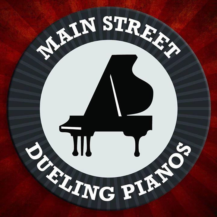 Main Street Dueling Pianos Tour Dates