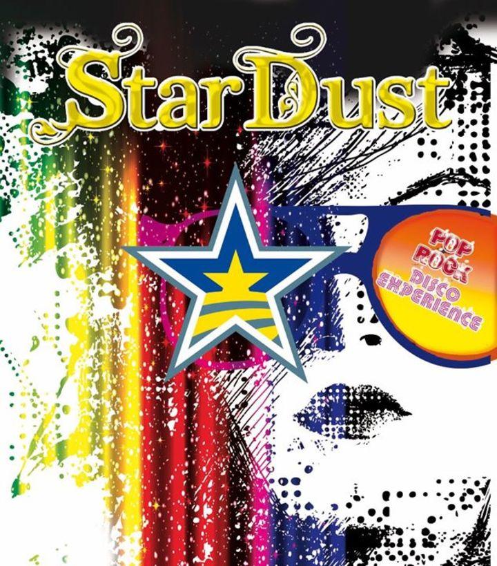 Stardust Tour Dates