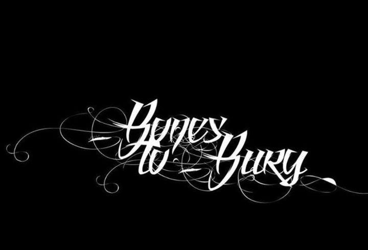 Bones To Bury Tour Dates