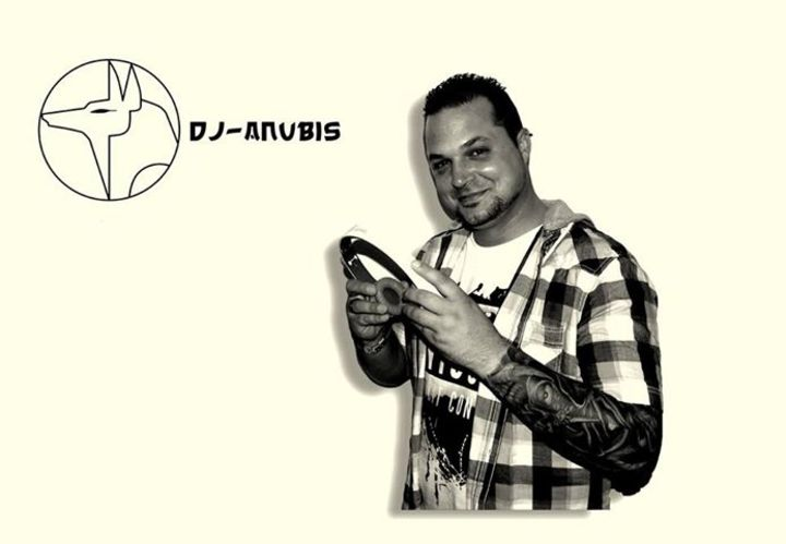 DJ Anubis Tour Dates
