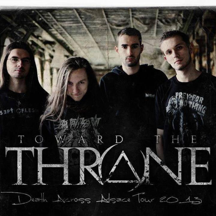 Toward The Throne Tour Dates