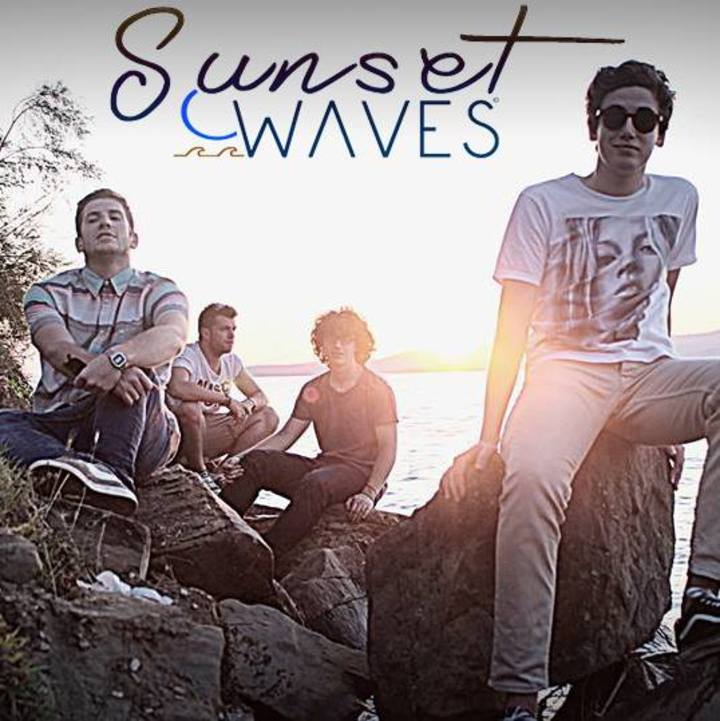 Sunset Waves Tour Dates