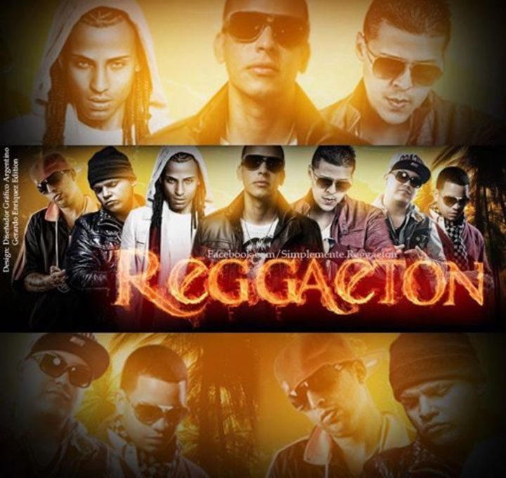 Reggaeton Flow Activo Tour Dates