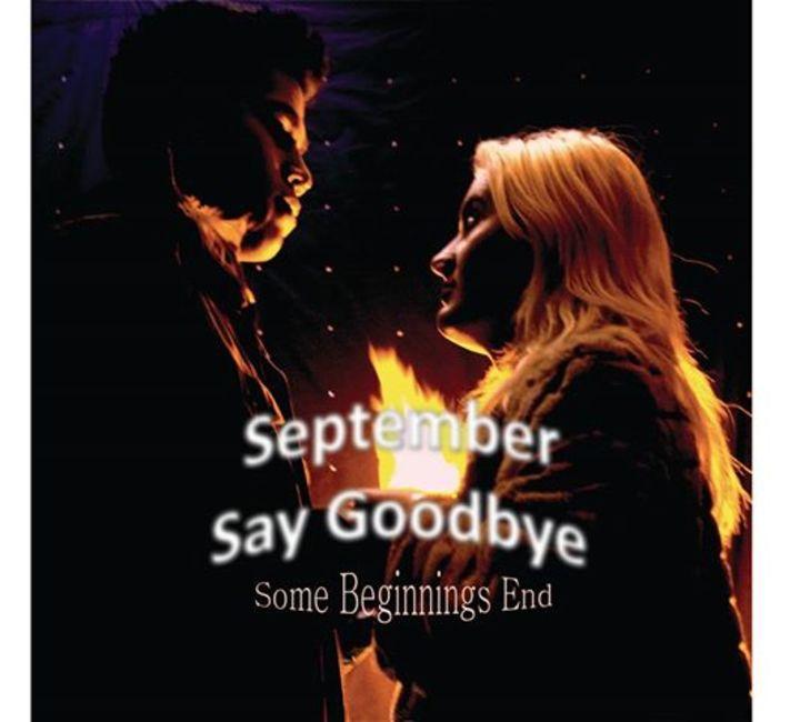 September Say Goodbye Tour Dates