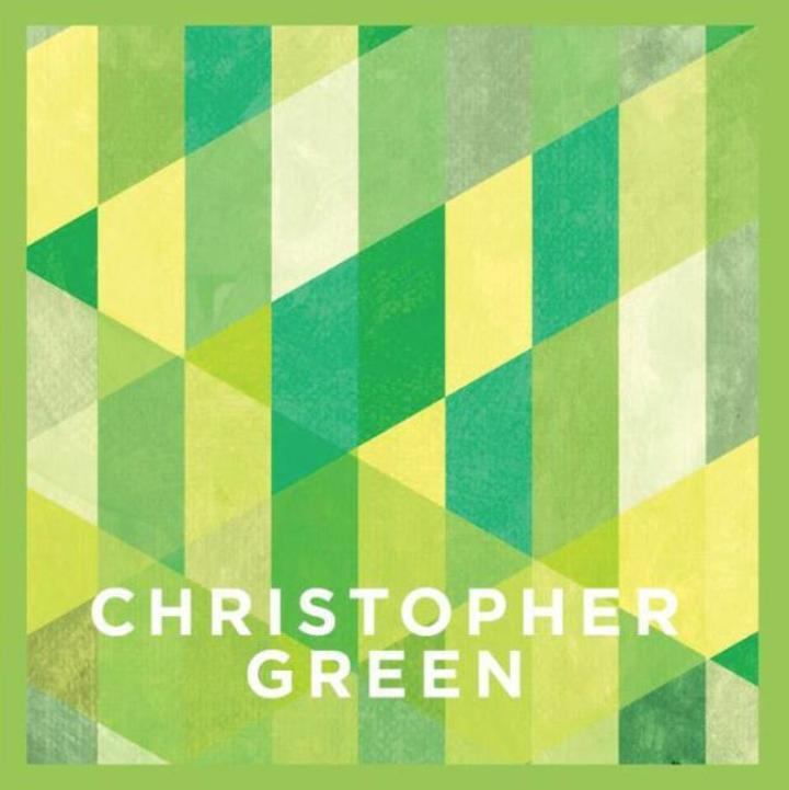 Christopher Green Tour Dates