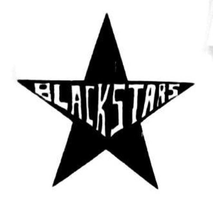 Black Stars Tour Dates