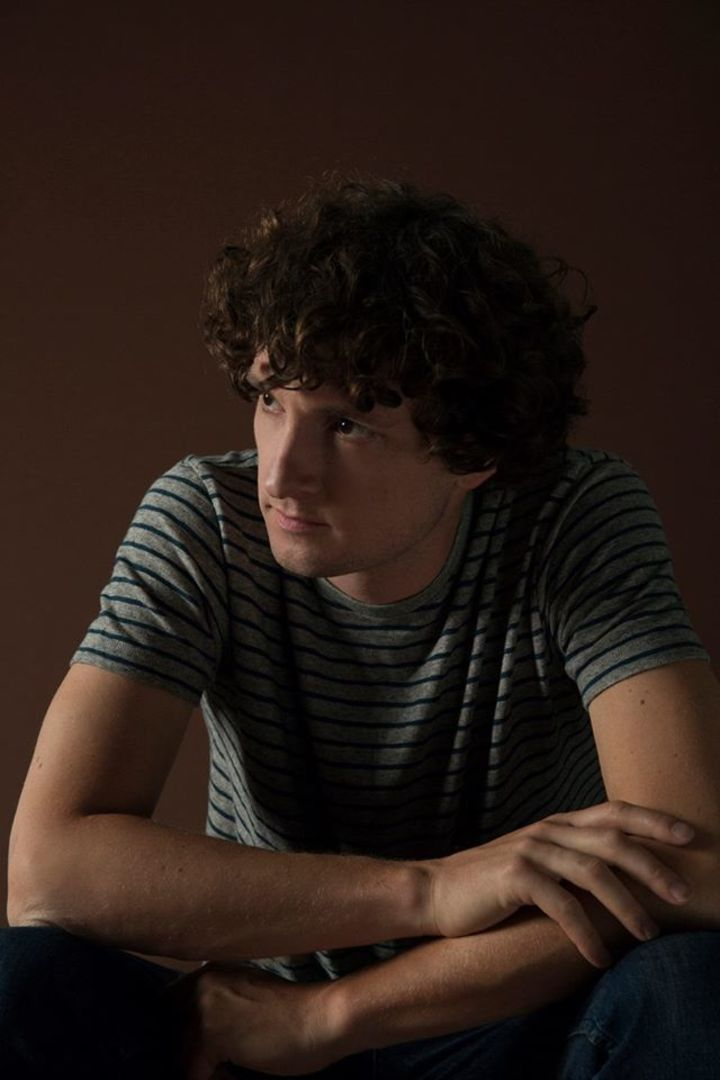 Sam Amidon @ City Recital Hall - Sydney, Australia