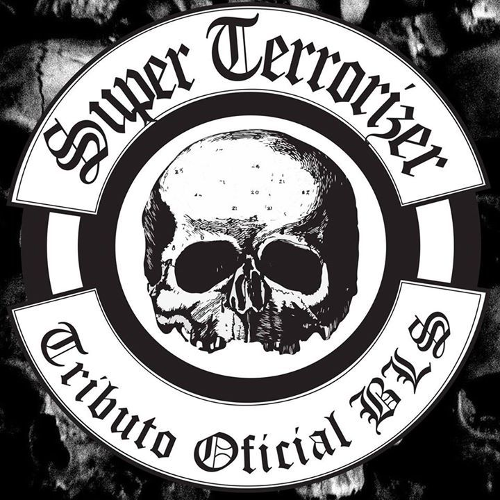 Super Terrorizer Tributo Tour Dates