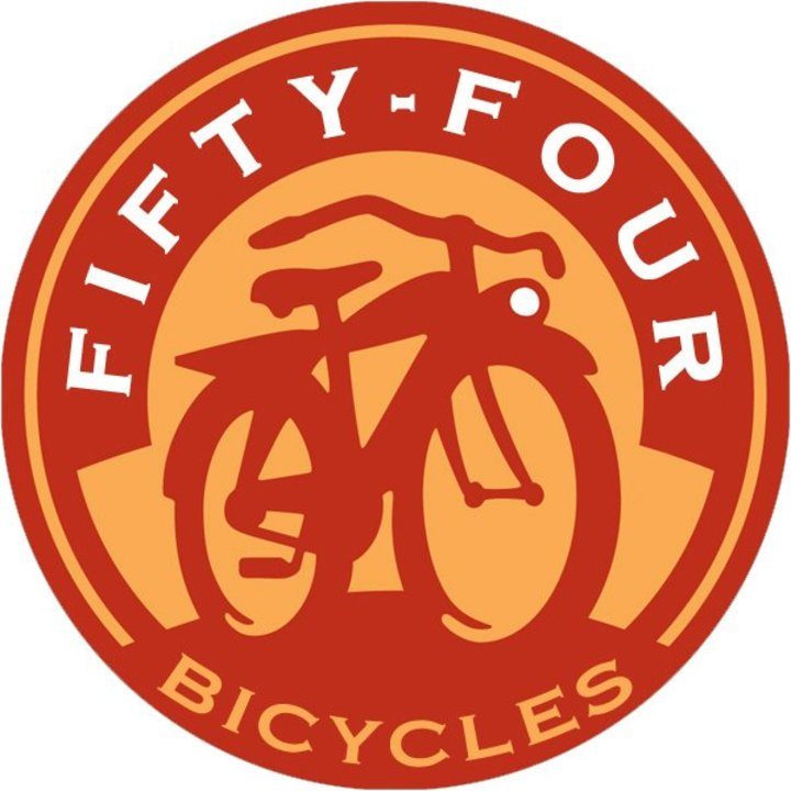 54 Bicycles Tour Dates