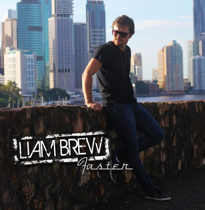 Liam Brew Tour Dates