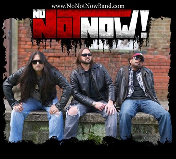 Bandsintown | No Not Now Band Tickets - Botto's Lounge