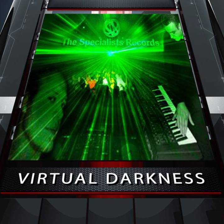 Virtual Darkness Tour Dates