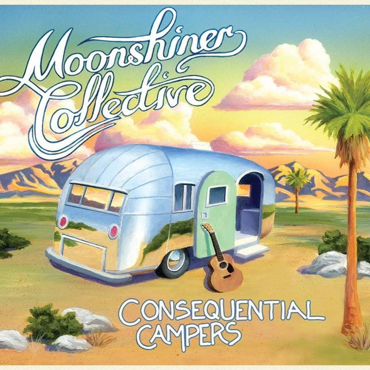 Moonshiner Collective Tour Dates