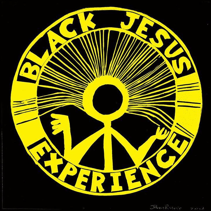 Black Jesus Experience Tour Dates
