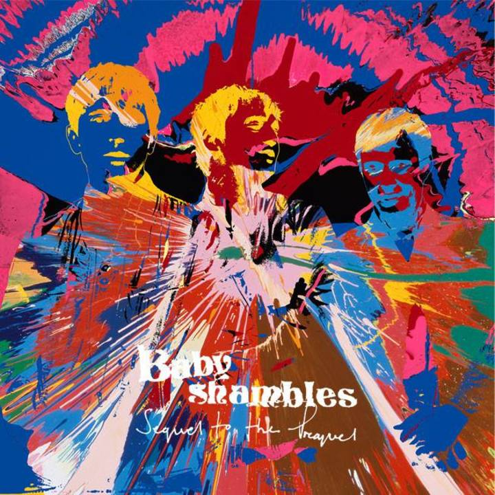 Babyshambles Tour Dates