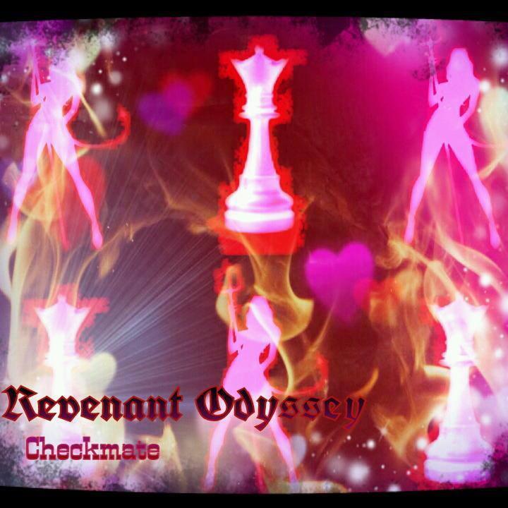Revenant Odyssey Tour Dates
