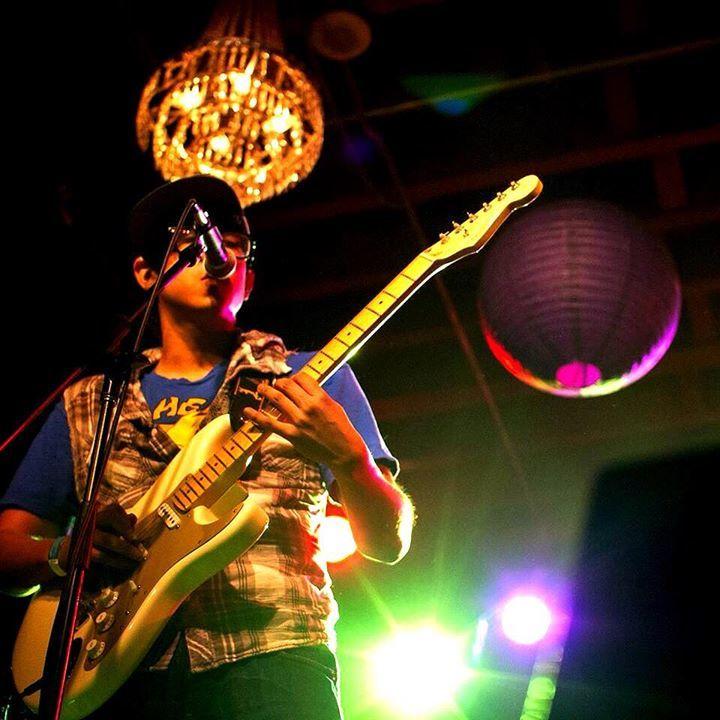 Lucid Vigilantes @ PIXELS: RAW Natural Born Artists - Denver, CO