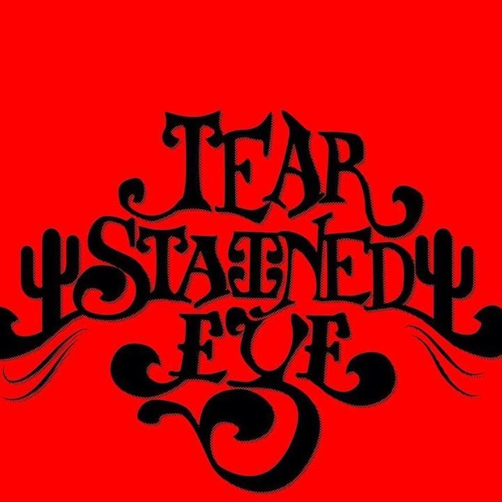 Tear Stained Eye Tour Dates