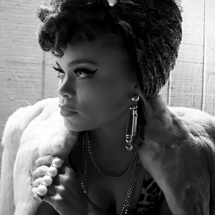 Andra Day @ The Tabernacle - Atlanta, GA