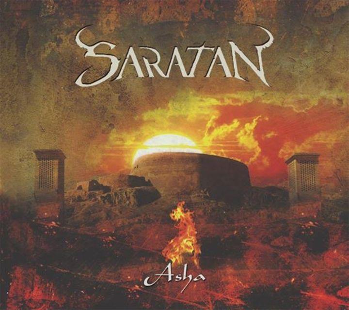Saratan Tour Dates