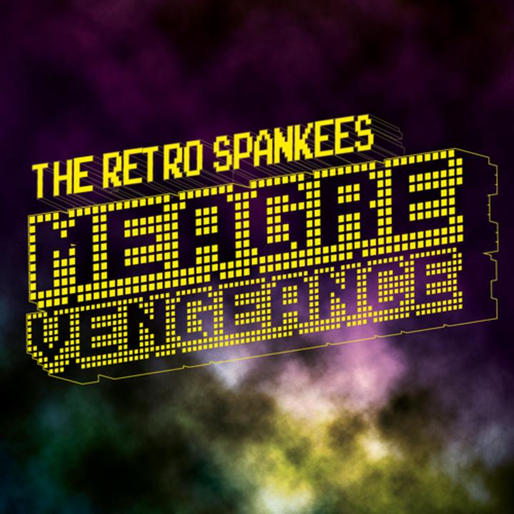 The Retro Spankees Tour Dates