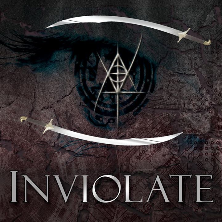 Inviolate Tour Dates