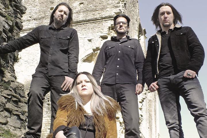 Alunah Tour Dates