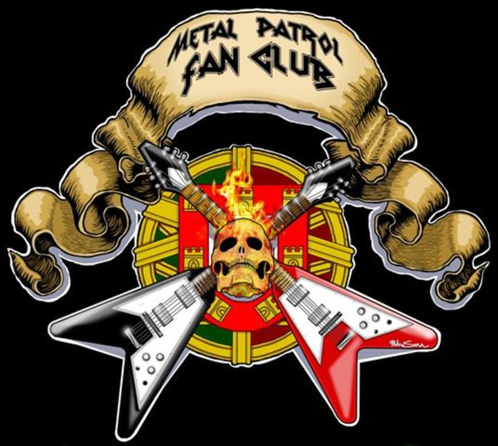 Metal Patrol Fan Club Tour Dates