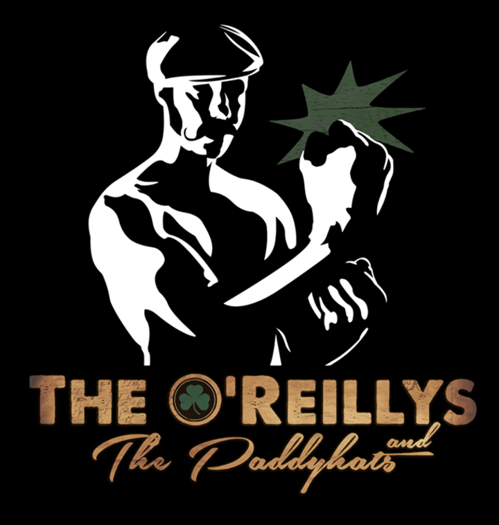 The O'Reillys and the Paddyhats Tour Dates