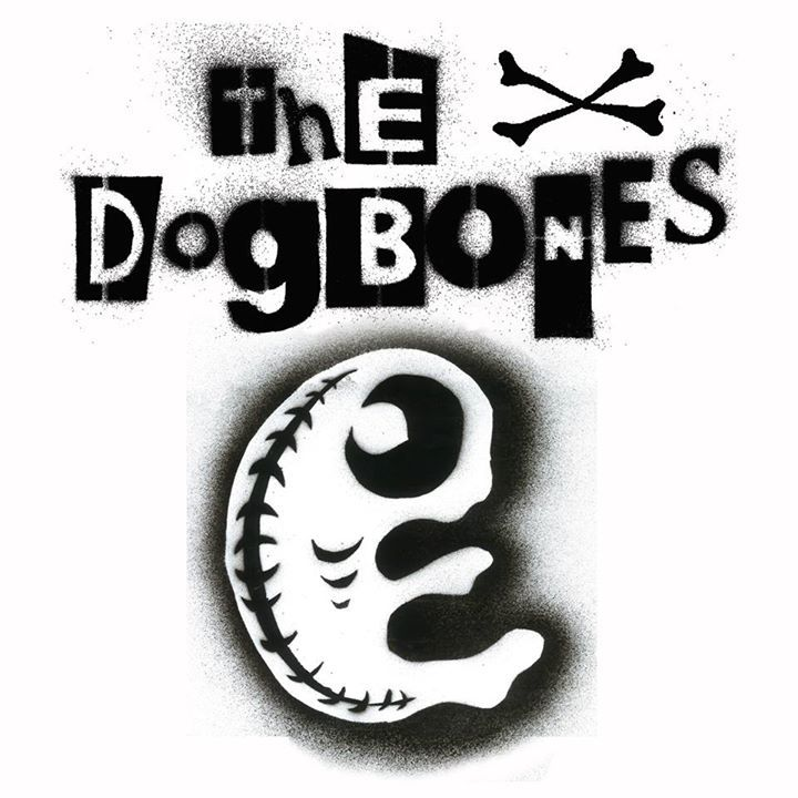 The Dogbones Tour Dates