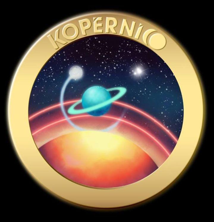 kopernico Tour Dates