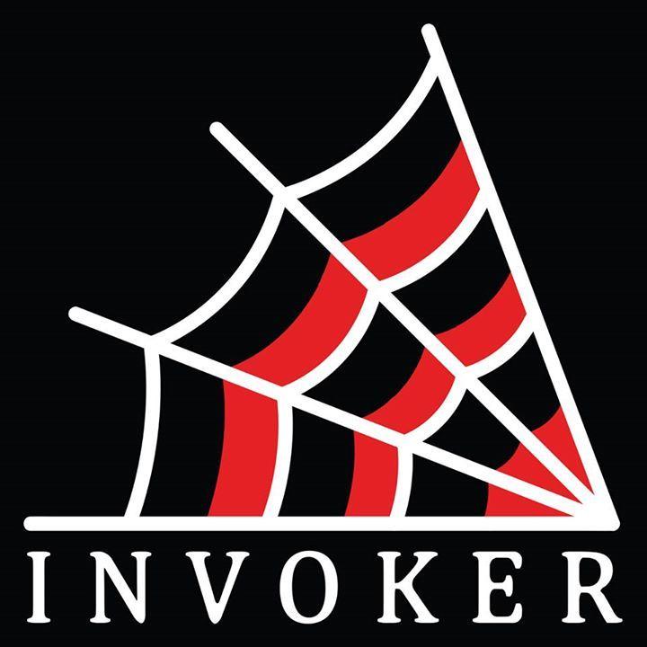 Invoker Tour Dates